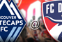 Whitecaps, FC Dallas
