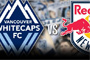 Whitecaps, Red Bulls