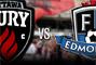 Ottawa Fury, FC Edmonton