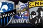 Montreal Impact, Columbus Crew
