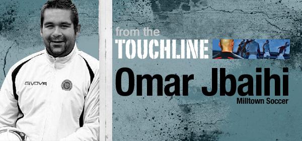 Omar Jbaihi