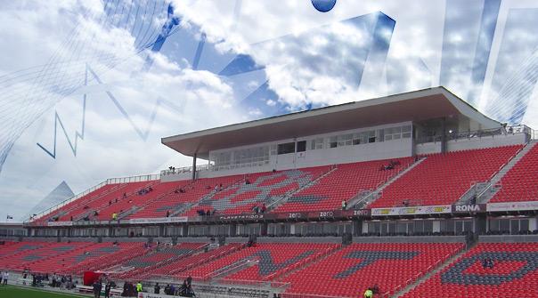 Montreal Impact, Vancouver Whitecaps FC, Toronto FC