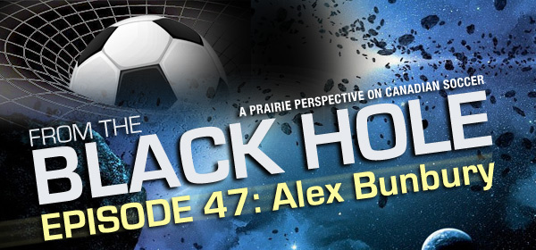 From the Black Hole Podcast with Alex Bunbury