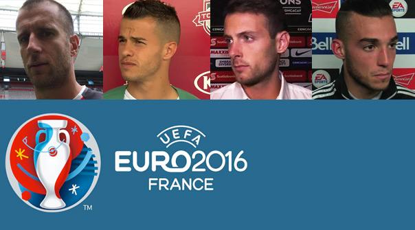 Euro 2016 Picks