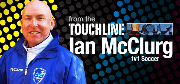 From the Touchline: Ian McClurg