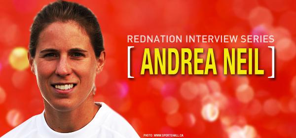 Andrea Neil