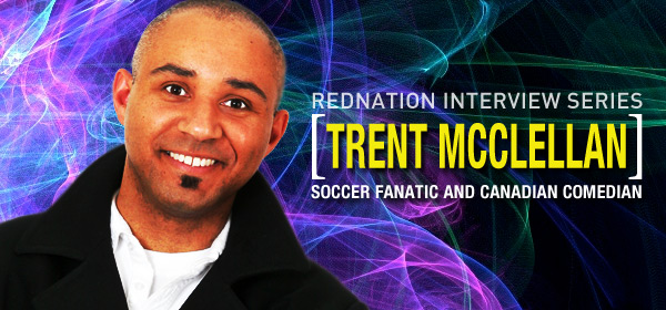 Trent McClellan