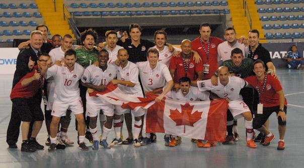 Columbus Crew, Canadian Soccer League