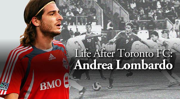 Andrea Lombardo
