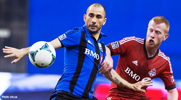 Toronto FC, Montreal Impact