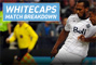 Vancouver Whitecaps, Seattle Sounders