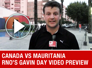 Gavin Day
