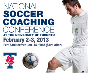 National Soccer Coaching Conference