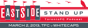East Side Stand Up TFC Podcast