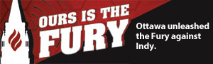 Ours is the Fury Podcast