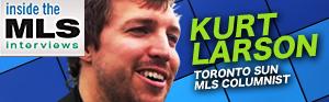 Kurt Larson, Toronto Sun