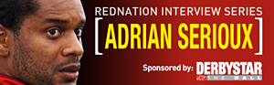 Adrian Serioux