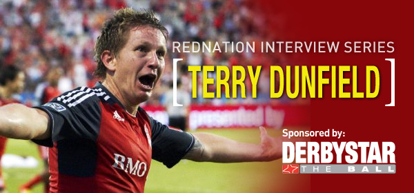 Terry Dunfield