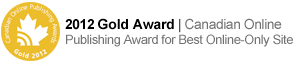2012 COPA Award